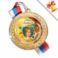 Медали на выпускной из детского сада