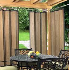 blackout curtain panels canada outdoor bamboo curtains home design ideas