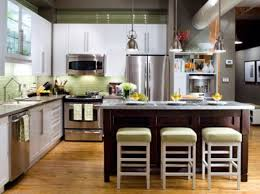 Small Picture Island Style Kitchen Design Kitchen Island Designs Home Design