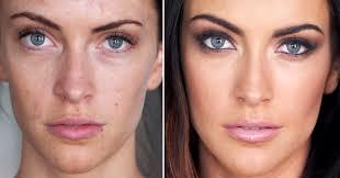 makeup tips to look older 10 makeup habits that make you look older 3