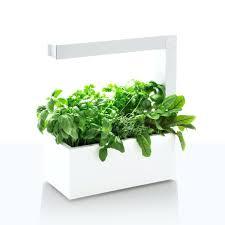 herb planter unique herb planter ideas indoor herb planter with light