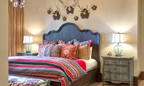 Image Country Living Decoist How To Create The Perfect Modern Rustic Bedroom