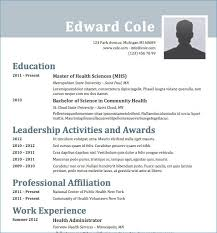 Resume Templates For Free Download Resume Cv Template Free Cover ...
