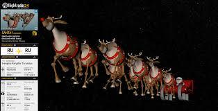 Tracking <b>Santa's</b> Flight with <b>Flightradar24</b> | <b>Flightradar24</b> Blog