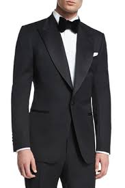 <b>Men's</b> Designer Tuxedos and <b>Formal Wear</b> at Neiman Marcus
