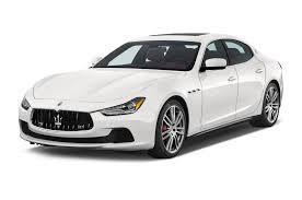 2015 Maserati Ghibli Reviews and Rating | Motor Trend