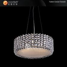 crystal ceiling pendant light chandelier parts lighting om55003