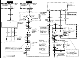 2007 ford expedition trailer wiring diagram 2007 2008 ford ranger ac wiring diagram wiring diagrams and schematics on 2007 ford expedition trailer wiring