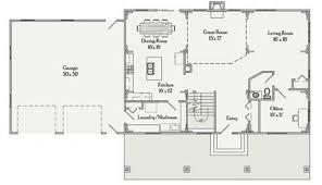 Rectangular House Plans Bedroom Bath Simple Rectangular House    Rectangular House Plans Bedroom Bath Simple Rectangular House Floor Plans