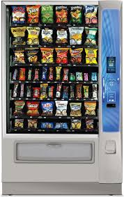 Snacks For Vending Machines Magnificent Vending Machine Snacks St Louis Popular Brands Wide Variety