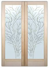 etched glass entry door designs interior glass doors glass front doors custom door designer home decor