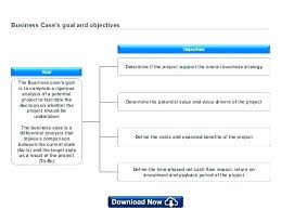 Project Templates Word Basic Business Case Template Word Simple By Consultants