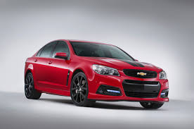 2015 Chevrolet SS Sport Concept: SEMA 2014 | GM Authority
