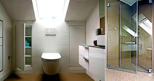 Tolle Bad Mit Schräge Kleines Badezimmer Dachschräge Design Schöne