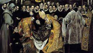 renaissance painter el greco took this style to extremes creating luminous paintings of great intensity