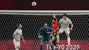 أولمبياد طوكيو: منتخب إسبانيا يصطدم بدفاع مصري صارم.. ورباعية برازيلية في  ألمانيا - CNN Arabic