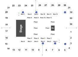 Berglund Center Seating Chart Lauren Daigle Johnnyswim In Roanoke Tickets 05 01 2020 7