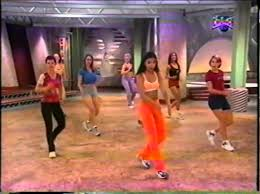 latin dance aerobic workout 30 minutes fat blaster cl for dummies