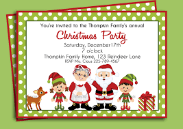 Printable Holiday Party Invitations Printable Xmas Party Invitations Download Them Or Print