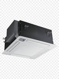 Air Conditioner Air Conditioning Fan Coil Unit Daikin Png