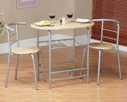 2 chair kitchen table 3 piece bistro set table 2 chairs dinette pertaining to small dining sets for 2 renovation