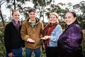 La Trobe University Outdoor Education team - ABC News (Australian  Broadcasting Corporation)