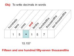 Math 009 Unit 4 Lesson Ppt Video Online Download