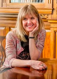 Ashley Jensen: 'There will always be a need for old ladies with wrinkles' -  BelfastTelegraph.co.uk