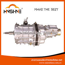 automatic manual toyota hiace (New) Quantum 2KD/2TR gearbox ...