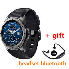 huawei smartwatch black. bluetooth smart watch kw88u pk samsung xiaomi huawei with 3g gps wifi heart rate smartwatch black
