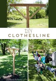The Kids Clothesline