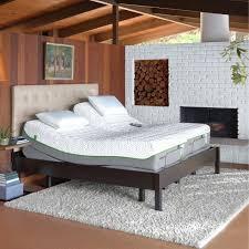 tempur pedic bed frame. Tempur Pedic Bed Adjustable Frame Ideas T