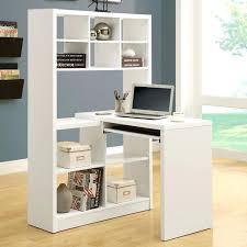 white corner desk monarch hollow core left or right facing corner desk with hutch white white white corner desk