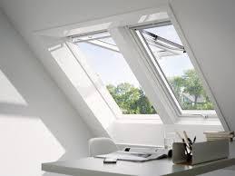 Velux Klapp Schwing Fenster Gpu Ck04 0066 Fenstertyp Ck04 55x98 Cm