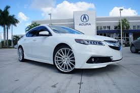 acura 2015 tlx white. preowned 2015 acura tlx v6 tech tlx white