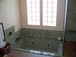 Jacuzzi Shower Combination Bathtub Shower Combo With Jets 25 Best Bathtub Ideas Ideas On