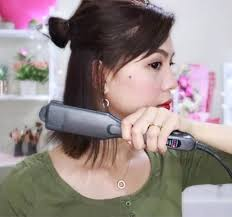 the 5 best flat irons for short hair