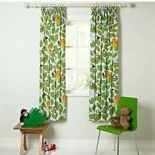john lewis little home animal fun curtains pencil pleats