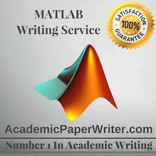 matlab writing assignment help matlab essay writing help and  matlab writing service