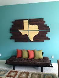 texas wall art great for home decor ideas with texas wall art
