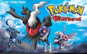 Pokemon Movie 10: Darkrai Dost Ya Dushman (Hindi) 360p   480p   720p