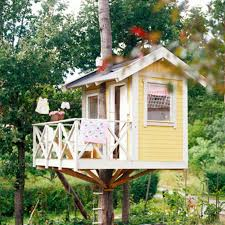 simple kids tree houses. Tree House Plans To Aid In Building Dream Houses For Children Simple Kids G