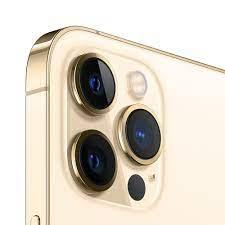 Apple iPhone 12 Pro Max (2020) 512 GB Dual-SIM Gold [17cm (6,7