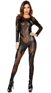 Roma Costume Size Chart Black Evil Devil Sexy Womens Halloween Costume