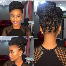 Natural Formal Hairstyles Single Braid Updo Styleperfect 4 Any Formal Occasion Natural