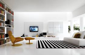Modern Living Rooms Living Room White Chaise Lounges White Chandeliers Gray Benches