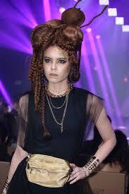 แพนเคก ควง ฮน รวมเดนแบบ Hair Fashion Show ในงาน The