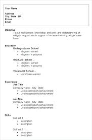 College Resume Examples Interesting College Students Resume Samples Info Resume Examples Printable