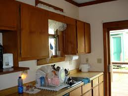 Kitchen Cabinet Budget Impressive Limited Budget Kitchen Cabinet Makeover