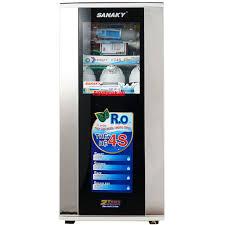 Máy lọc nước Sanaky SNK-208N gồm 8 lõi giảm giá tại nguyenkim.com